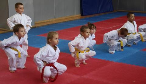 Комплексное развитие детей - тренировки Айкидо во Владивостоке